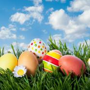Speciale Pasqua in Agriturismo
