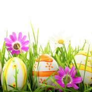Pranzo di Pasqua in agriturismo